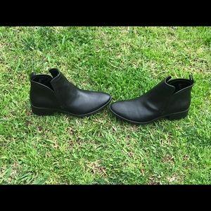 Brand new Merona Booties Size 10